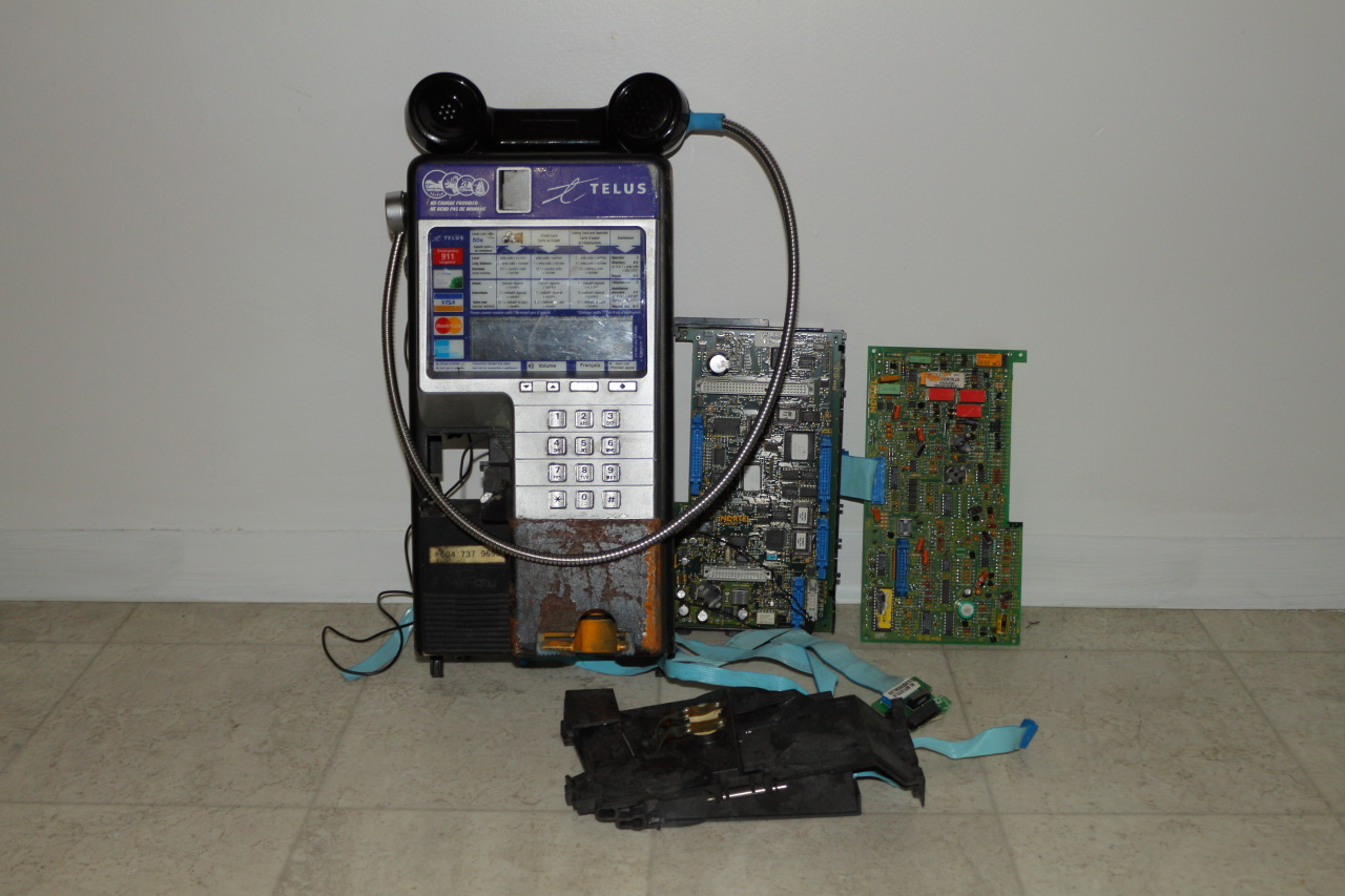 3 Slot Payphone Wiring Diagram Custom Project Western Electric Astounding Contemporary Best